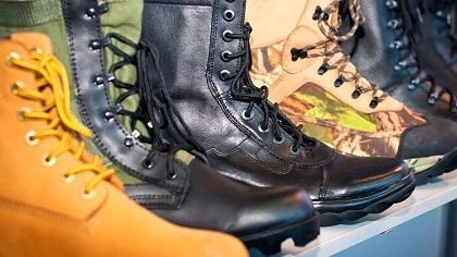9152f8b187d2c5 Cпеціальне взуття - працівнику повинно бути зручно